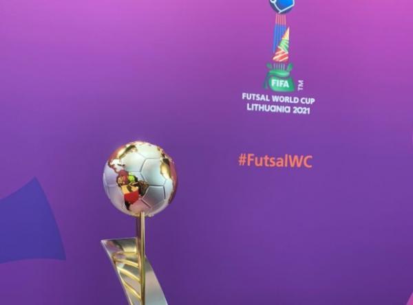 برنامه کامل مسابقات جام جهانی فوتسال اعلام شد