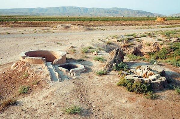 بازیابی آب های آلوده چاه های 4 استان درگیر با خشکسالی
