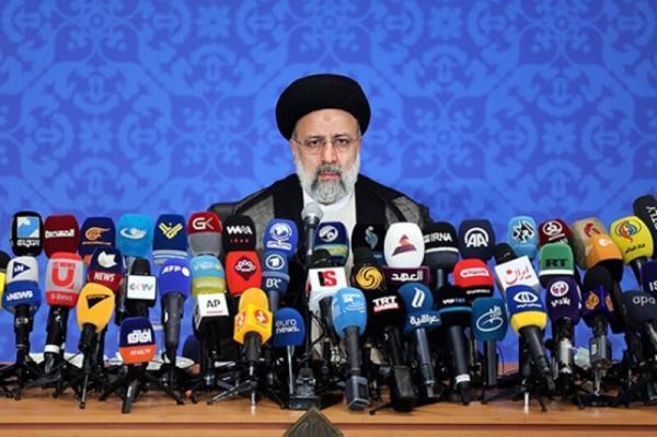 رسانه های عربی درباره نشست خبری رئیسی چه نوشتند؟