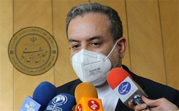 عراقچی : به دنبال دستیابی به یک توافق مطلوب و خوب برای کشور هستیم