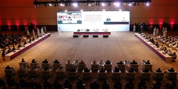 مذاکرات بین الافغانی با ملاقات نمایندگان کابل و طالبان در دوحه از سر گرفته شد