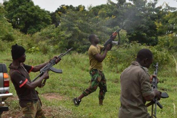 کشته شدن 53 شهروند نیجریه به دست گروه های شبه نظامی مسلح