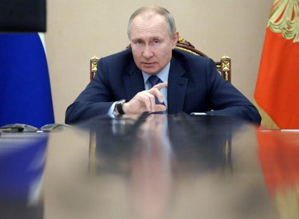 پوتین آماده انجام هرکاری برای دفاع از روسیه است