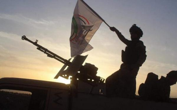 حشد شعبی عراق: آماده پاسخ به حملات آمریکا هستیم