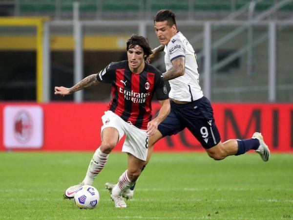 فداکاری عظیم ستاره ایتالیایی برای ماندن در میلان