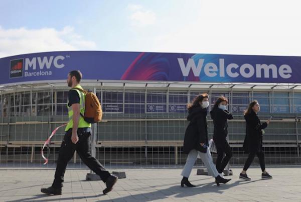 چین در پی سهم بازار5G اروپا در کنگره جهانی موبایل