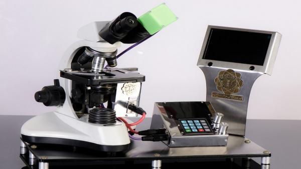 ساخت دستگاه تشخیص سالک برای اولین بار در جهان