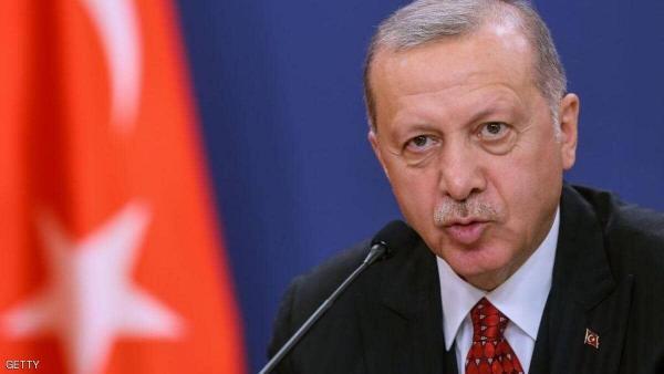 اردوغان: هر تحرکی در منطقه باید با اجازه ترکیه باشد