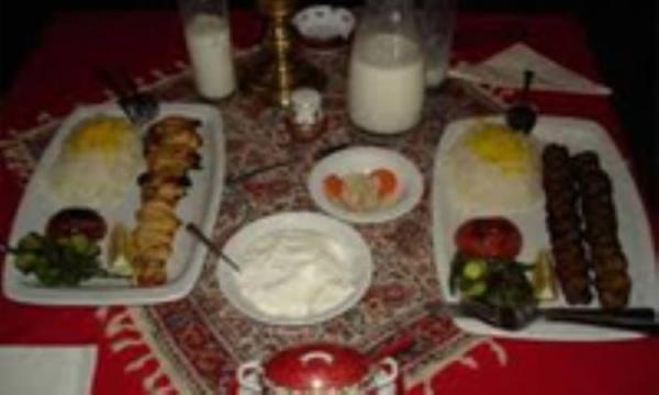 عادات غذایی ایرانیان