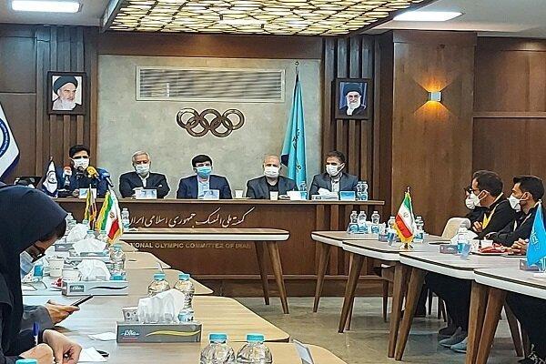امیدواری مسئولان فدراسیون و وزارت ورزش به تکرار سومی در دنیا