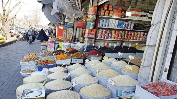 نوسان نرخ برنج روزانه شد